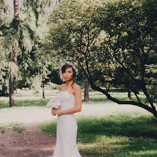 Wedding photographer Yuliya Lebedeva-Andreeva (andreevsphoto). Photo of 29.06.2017