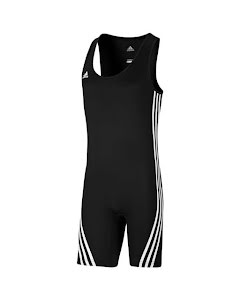 Adidas Base Lifter Suit Black