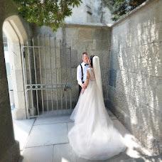Wedding photographer Alla Ryabichenko (AllaR). Photo of 03.09.2017