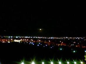Photo: 1a vez cada muchos meses. Gracias al calendar google moon x avisarme 3 dias antes!