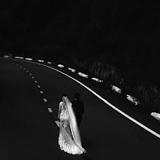 Wedding photographer Nghia Tran (NghiaTran). Photo of 04.04.2018