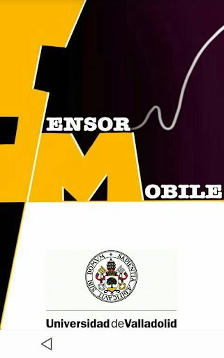 Sensor Mobile