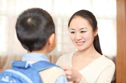 9 phút quan trọng trong cuộc đời con cha mẹ đừng bỏ lỡ kẻo hối hận