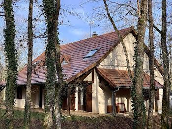 maison à Plaimpied-Givaudins (18)
