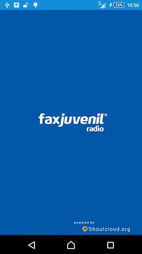 faxjuvenil Radio