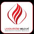Melouki Lab icon