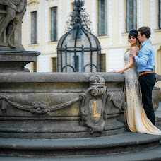 Wedding photographer Andrey Sasin (Andrik). Photo of 24.06.2017