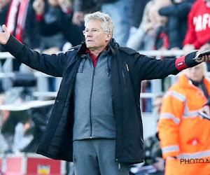 Antwerp-fans scanderen naam van twee 'oudgedienden' om hun onvrede te uiten