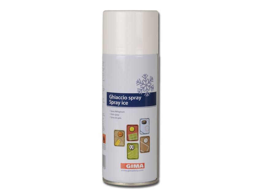 Ekologisk Kylspray Instant Ice 400 ml