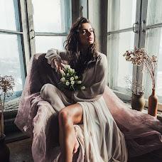 Wedding photographer Anatoliy Levchenko (shrekrus). Photo of 12.03.2018