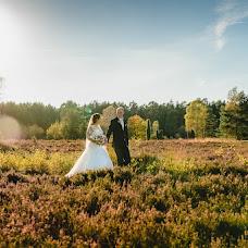 Wedding photographer Nicolas Wanek (wanek). Photo of 11.01.2018