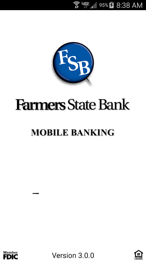 Farmers State Bank Mobile- screenshot