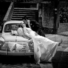 Свадебный фотограф Giuseppe Boccaccini (boccaccini). Фотография от 24.05.2017