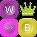 Words Builder icon