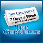 Chronicle Telegram E-dition icon