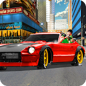 US Vegas Criminal Gangsters Mafia Android APK Download Free By Action Hive