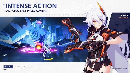 Honkai Impact 3rd apkmind screenshots 4