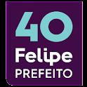 Felipe Prefeito 40