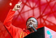 Like Adolf Hitler of Germany, EFF leader Julius Malema   Manufesto is leading South African down a fascist path.