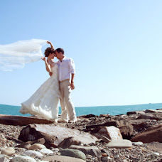 Wedding photographer Mariya Makhnacheva (mahagon). Photo of 27.03.2013