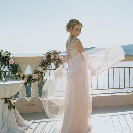 Fotógrafo de bodas Roman Boyarkin (boiarkinru). Foto del 15.01.2018