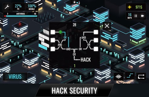 Hackme Game 2 Screenshot