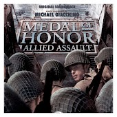 Medal Of Honor: Allied Assault (Original Soundtrack)