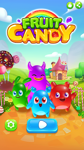 Fruit Candy Blast 4.8 screenshots 24