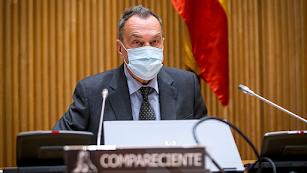 El director de FEPEX ha explicado también que, en el sector español de frutas y hortalizas, la exportación representa el 65% de la facturación.