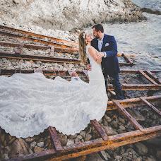 Wedding photographer Francisco Martín rodriguez (Fradu). Photo of 19.09.2017