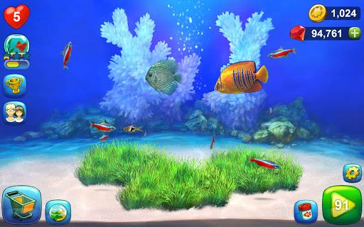 Aquantika  screenshots 6