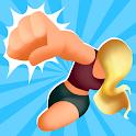 Self Defense Girl icon
