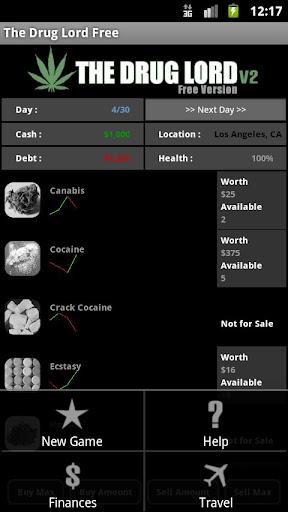 The Drug Lord Free screenshot 8