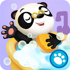 Dr. Panda Bath Time icon