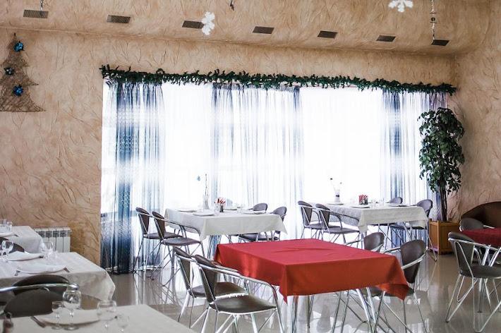 Фото №3 зала Евразия
