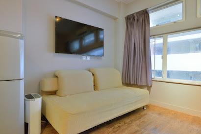 Jervois Street Apartments, Sheung Wan