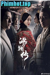 Hạo Lan Truyện - The Legend of Hao Lan (2019)