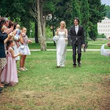 Wedding photographer Maja Gijevski (majagijevski). Photo of 15.01.2018