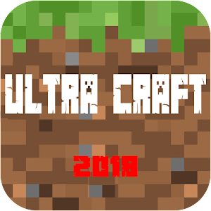 Ultra Craft: crafting and survival