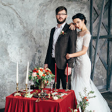Wedding photographer Ulyana Sheveleva (Ulia3). Photo of 24.03.2015