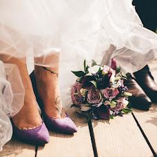 Wedding photographer Viktoriya Artemova (vikki1803). Photo of 17.11.2016