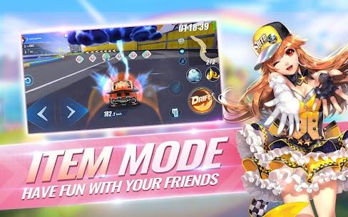 Garena Speed Drifters 4