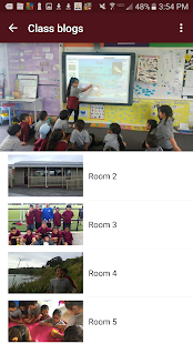 Wesley Primary School- screenshot thumbnail