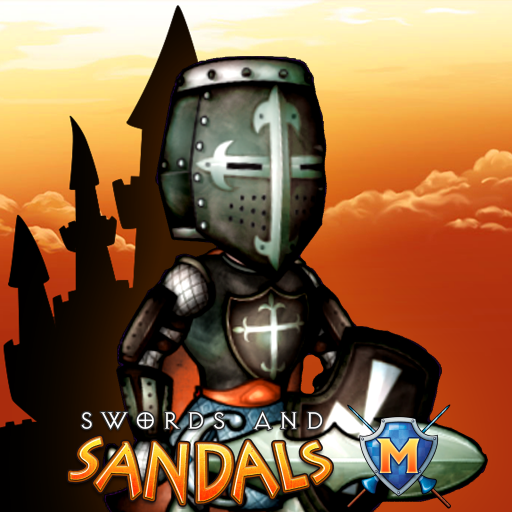 Swords and Sandals Medieval APK Cracked Download