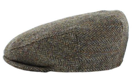 Stornoway, grå/inslag