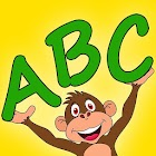 ABC for Kids All Alphabet Free icon