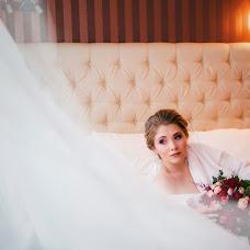 Свадебный фотограф Анна Кова (ANNAKOWA). Фотография от 17.04.2017