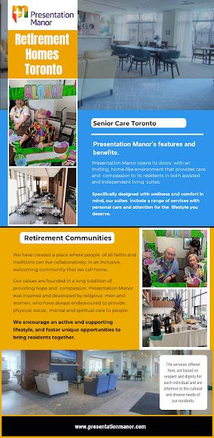 Retirement Homes Toronto