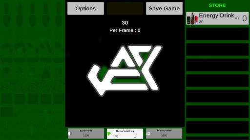 Clicker J screenshot 1