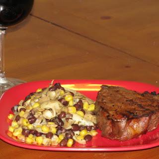 Steak Salad Balsamic Vinegar Dressing Recipes